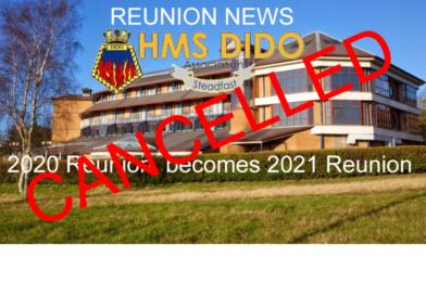 2020 reunion becomes 2021 reunion